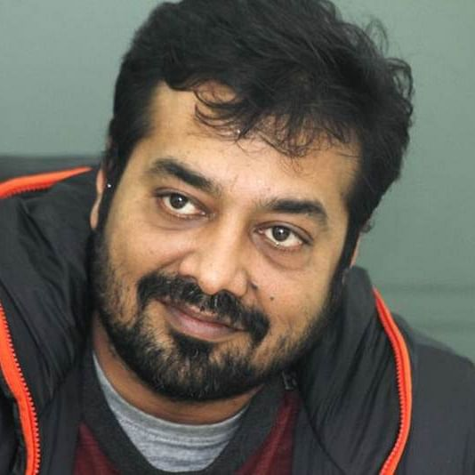 Anurag Kashyap says he has flown to other countries to watch films