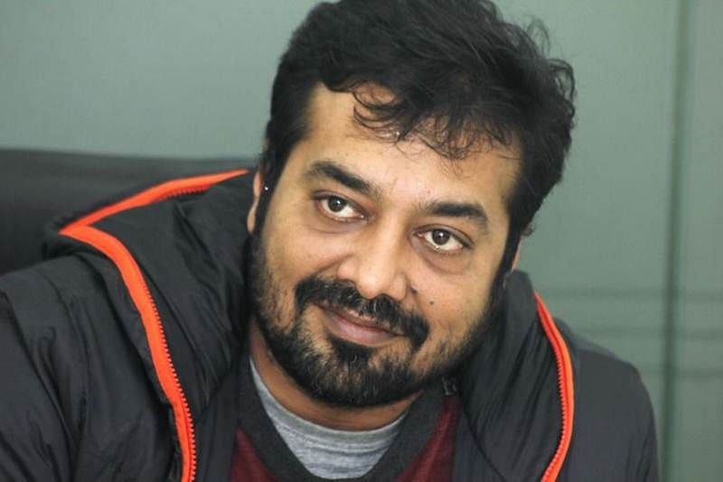 False morality, hypocrisy gets in our way, says Anurag Kashyap