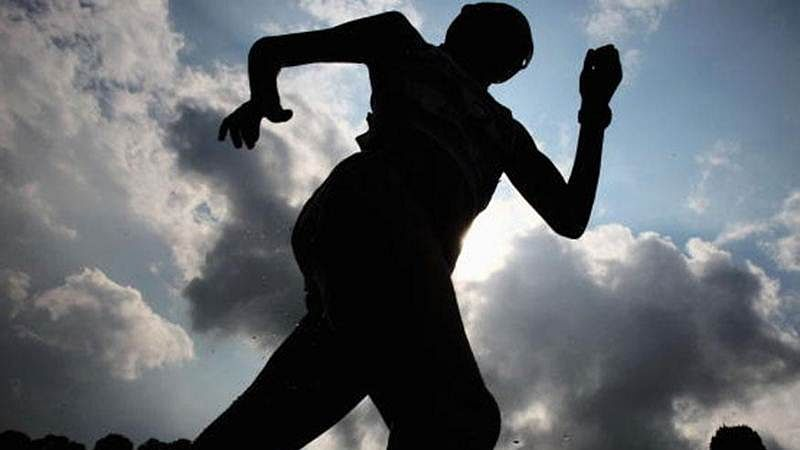 Two meet records rattled in MSSA athletics