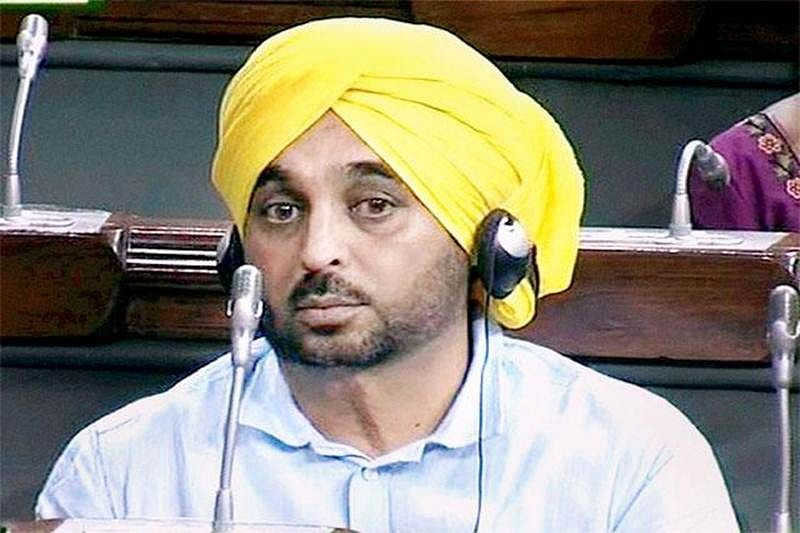 Bhagwant Mann turns 'unapologetic' after offering 'unconditional apology'