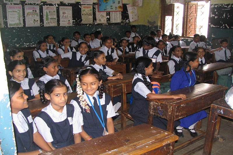 Maharashtra: New curriculum for Class I, VIII and X in state-run schools this year