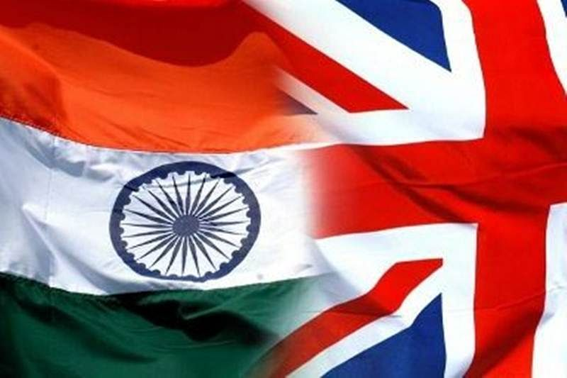 Post Brexit, Britain reaffirms strong ties with India