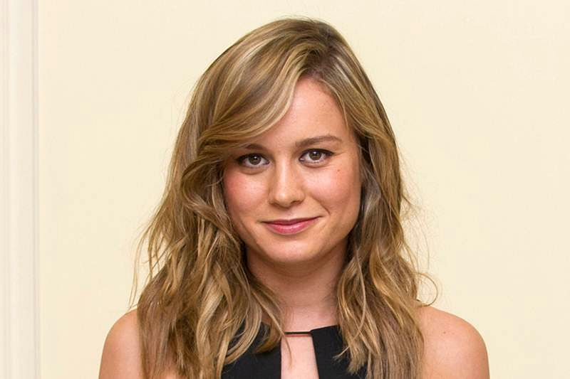 Brie Larson lands role in 'Just Mercy' opposite Michael B. Jordan