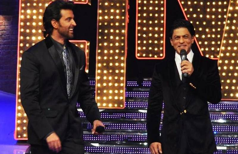 I am curious not nervous or anxious: Hrithik Roshan
