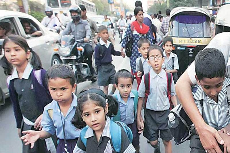 Only 12 per cent children secure RTE admissions in Round 2; dates extended