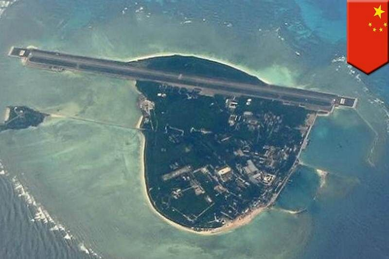 China announces South China Sea military exercises