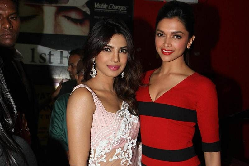 Deepika needs to learn from Priyanka