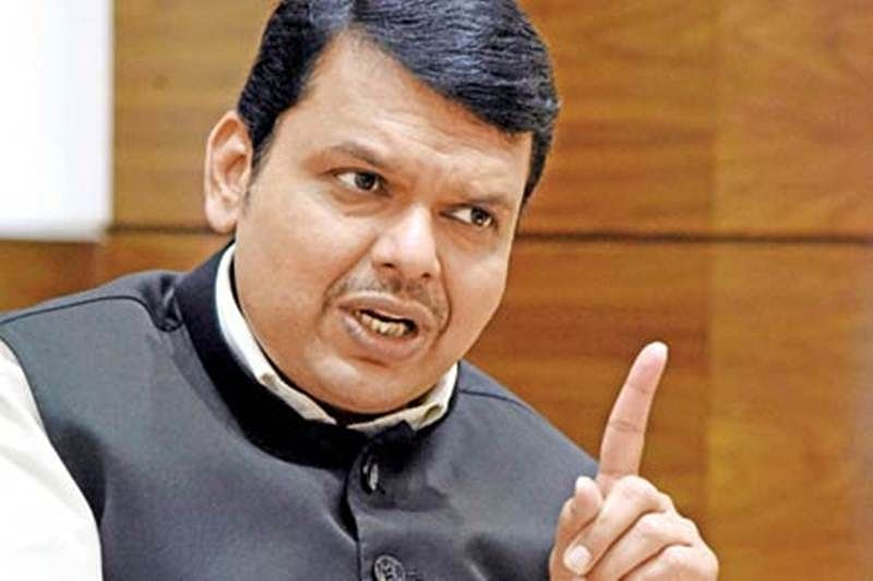 Always knew Narsingh was being victimised: Fadnavis