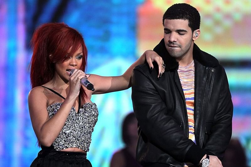 Drake, Rihanna rekindle romance?