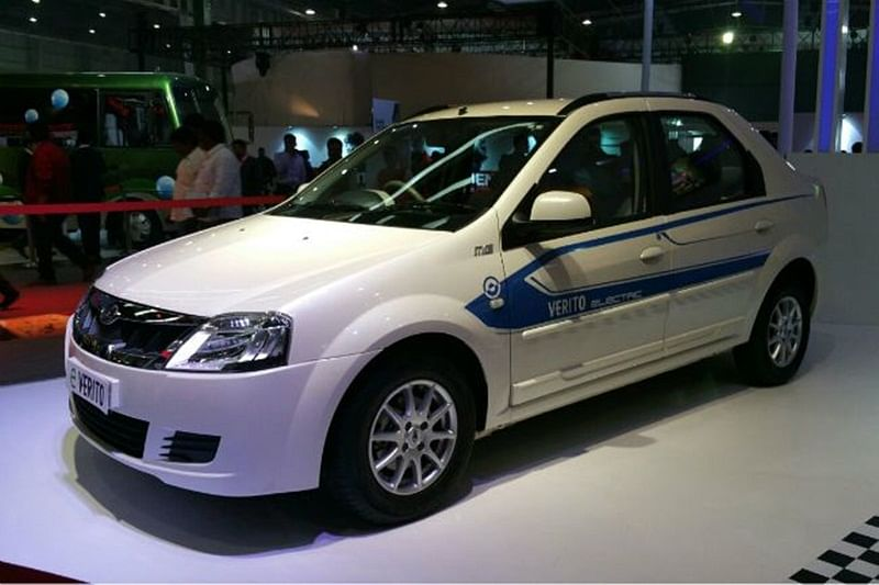 Two New Mahindra Reva Cars Coming This Year