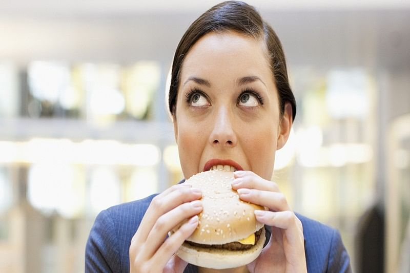 A supplement to switch off junk food cravings