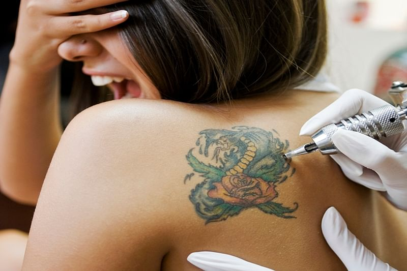 Some tattoo myths busted