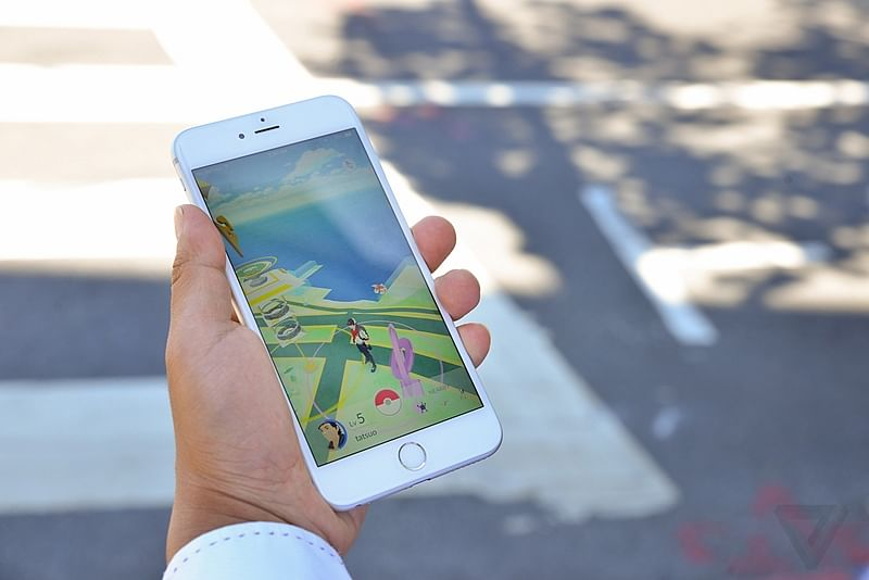 Gujarat HC issues notices to developers of 'Pokemon Go'