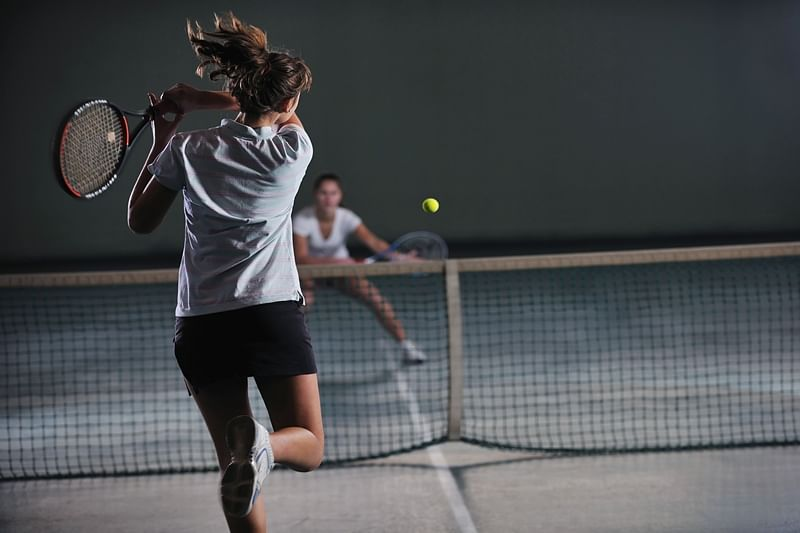 Here's how to develop future tennis champions
