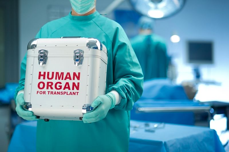 Frame guidelines for emergency organ donation: Bombay High Court tells Maharashtra government
