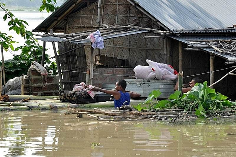 Assembly adjourned for 3 days for MLAs to visit flood-hit area