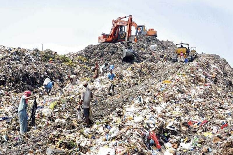 Long term solution sought on dumping ground issue in Mumbai