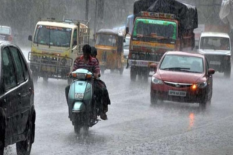 Several parts of Maharashtra continue to reel under flood like situation