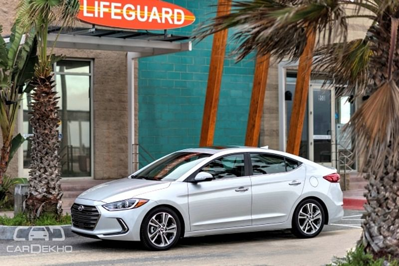 Hyundai Elantra: What To Expect