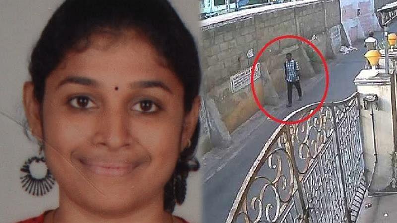 Infosys techie murder case: Spurned lover killed her