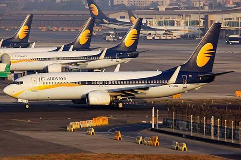Jet Airways offers two Boeing aircraft for evacuating Indians stranded abroad