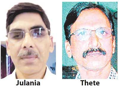 Radheshyam Julania treats me as untouchable, sweeper: Ramesh Thete