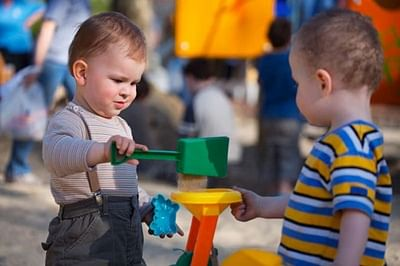 Environmental toxins cause brain disorders in kids: Experts