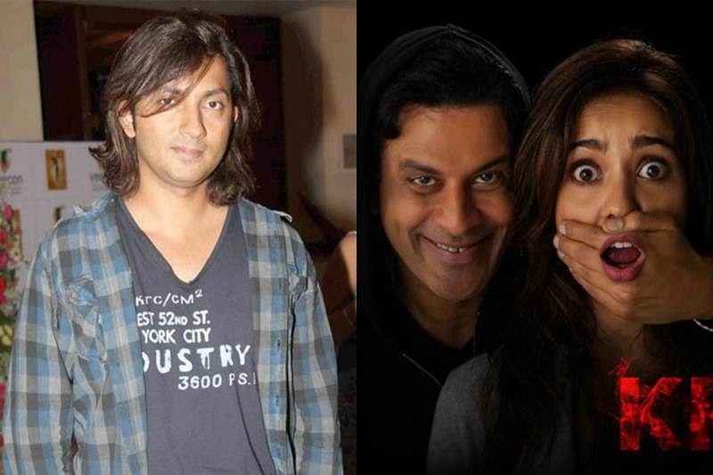 Big B congratulates Shirish Kunder for 'Kriti'