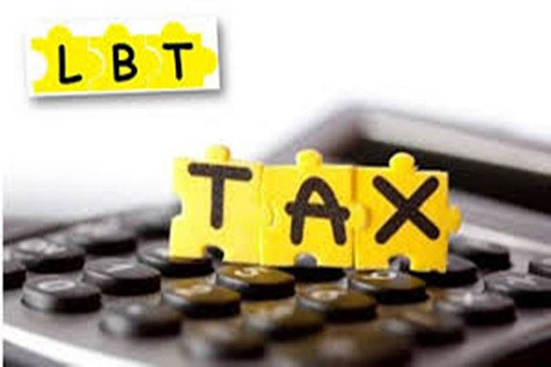 LBT on alcohol in all municipal corporations except Mumbai