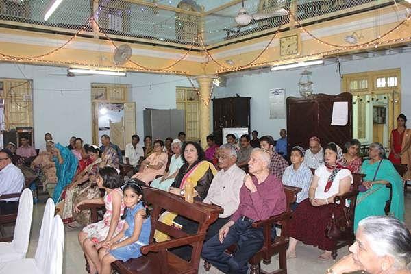 Minority's major contribution to Mumbai