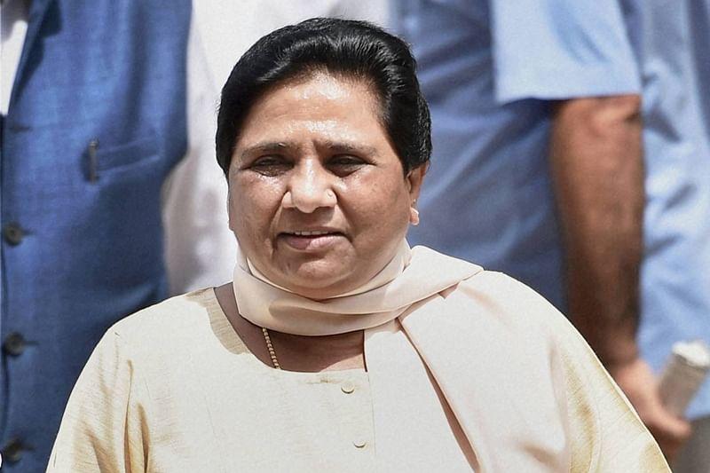 Now, Mayawati for PM