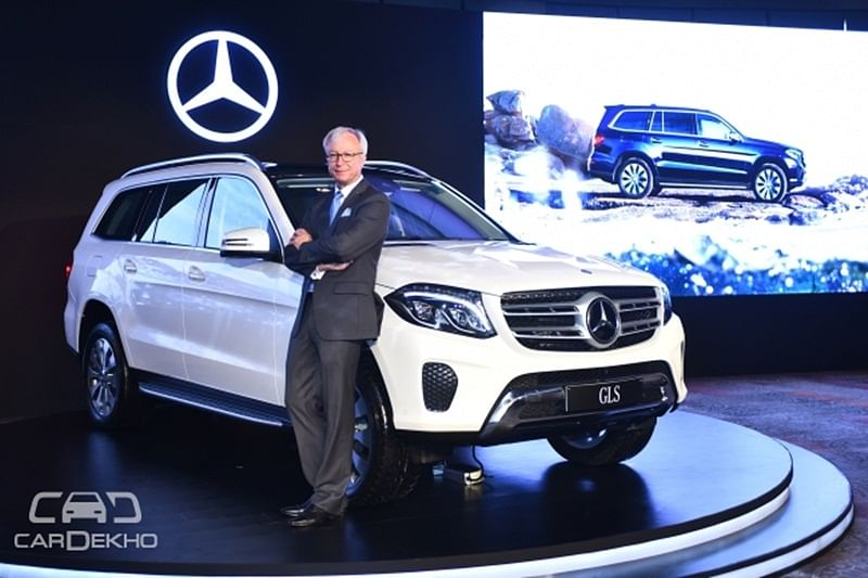 Mercedes-Benz India To Introduce Petrol Variants Across Its Range