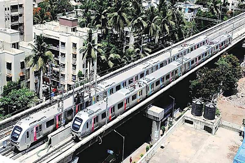 MMRDA initiates a study for easy transfer from other modes to metro