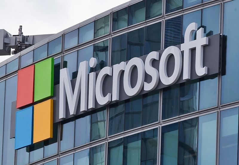 France serves notice to Mircosoft on data tracking