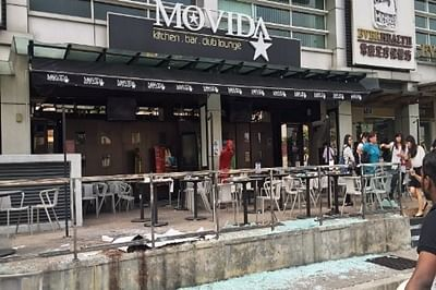 Nightclub blast first attack by ISIS in Malaysia: Police