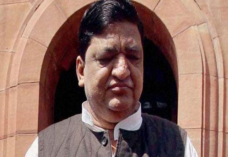 India should not hold dialogue with Pak: Samajwadi Party
