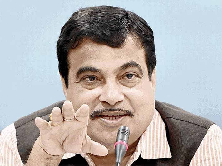 Centre to soon initiate process for making Ethanol from biomass: Gadkari