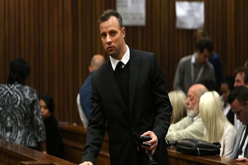 Prosecution to appeal against Oscar Pistorius' six-year sentence
