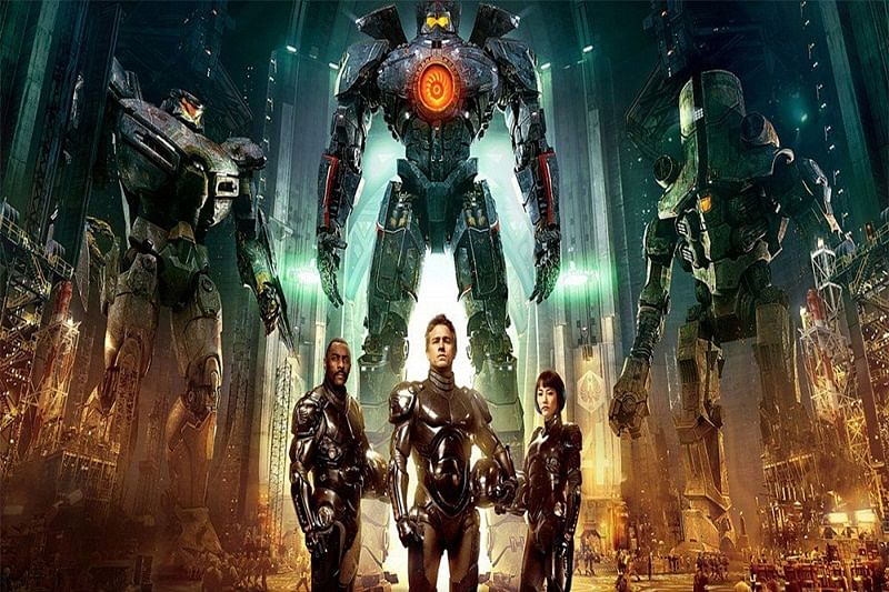 'Pacific Rim 2' to release in February 2018