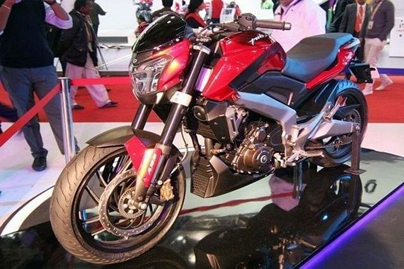 Bajaj Pulsar CS400 likely to be launched in August