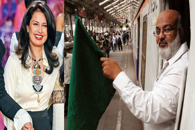 Railway employees to have new uniforms designed by Ritu Beri