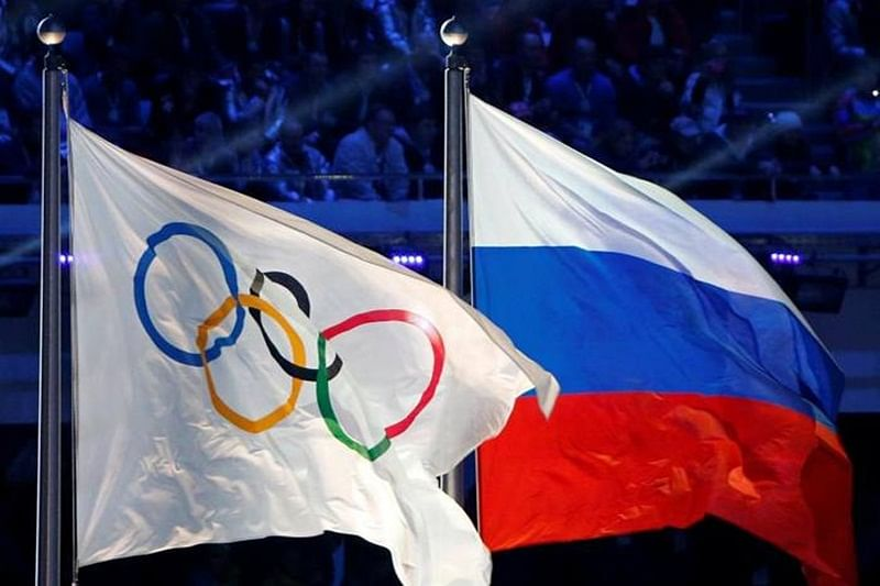 'Most Russian paralympians absolutely clean'