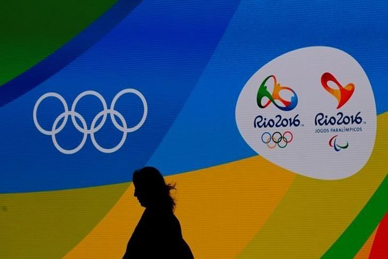 100 samples from 2008, 2012 Olympics tested positive after reanalysis