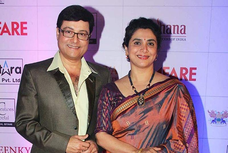 Supriya has an edge over me as an actor: Sachin Pilgaonkar