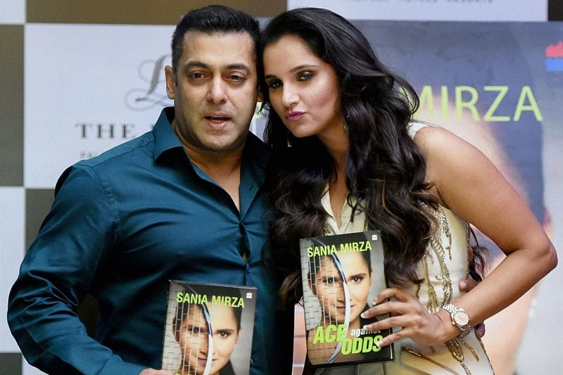People can't achieve in three lifetimes what Sania did at 29: Salman Khan