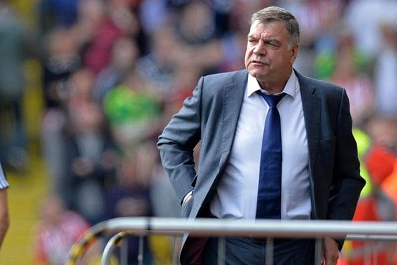 Mourinho tips Allardyce to bring success for England