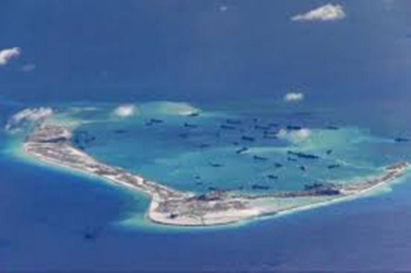 Cambodia blocking ASEAN consensus on SCS: diplomat