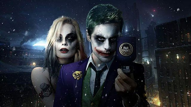 Jared Leto denies sending used condoms to 'Suicide Squad' co-stars