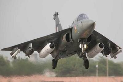 IAF gets Tejas after 33 years