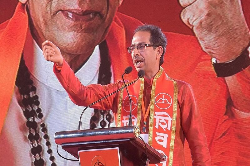 With eye on Assembly polls, Shiv Sena looks to strengthen organisation